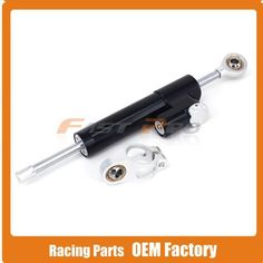 racing parts oem factory Motorcycle modification Directional damper high quality material Directional damper Motorcycle parts