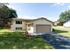 5847 W 134th St, Savage, MN 55378. 4 bed, 2 bath, $249,900. Very well Kept home ...