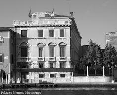 Palazzo Memmo Martinego, Venezia. Mansions, House Styles, Home Decor, Tourism, Decoration Home, Manor Houses, Room Decor, Villas, Mansion