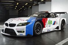 PR – BMW Team RLL is Ready for the Rolex 24 at Daytona. | OpenPaddock.net  Woodcliff Lake, N.J. – Jan. 23, 2014 . . . BMW Team RLL brings a power-packed driver lineup to the 52nd Rolex 24 at Daytona to pilot the two BMW Z4 GTLM racing machines. Bill Auberlen, Joey...