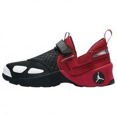 new styles 7ddbe dc351 Jordan Trunner LX - Men s - Training - Shoes - Black White Gym Red