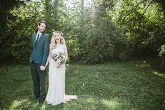 Super chic wedding by Q Avenue Photo.  http://norwegianweddingblog.blogspot.no/2014/05/superstylish-bryllup-fra-leipers-fork.html