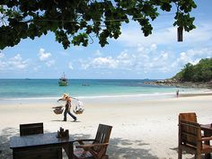 Ko Samet, Thailand, please take me back :)