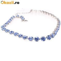 Carla Brillanti necklace with Swarovski elements Pandora Charms, Jewlery, Swarovski, Beaded Bracelets, Charmed, Jewelery, Jewelry, Bijoux, Jewels