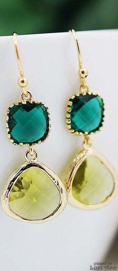 Earrings by Earring Nation