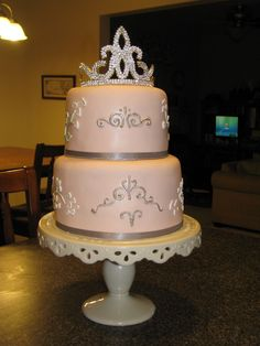 Cute idea, we could make it even better for the bridal shower though!