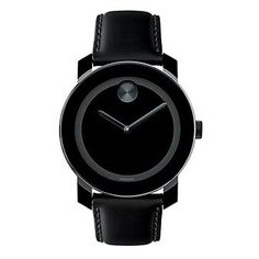 #Movado BOLD Strap Watch from Borsheims for $350.