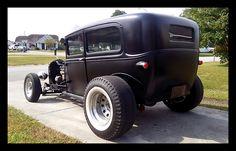 New 1930 Model A Sedan - Page 2 - Rat Rods Rule - Rat Rods, Hot Rods, Bikes, Photos, Builds, Tech, Talk & Advice since 2007!