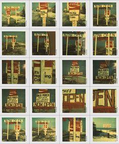 Walker Evans, Destin, Florida, 1974