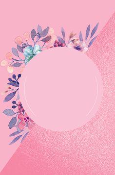 Un fondo de flores rosadas posters - Framed Wallpaper, Flower Background Wallpaper, Flower Phone Wallpaper, Trendy Wallpaper, Cellphone Wallpaper, Pretty Wallpapers, Flower Backgrounds, Pink Wallpaper, Wallpaper Backgrounds