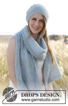 a5b55a86ecb2fc 356 beste afbeeldingen van X sjaal lace dames - Crochet patterns ...