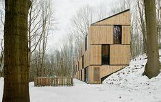 bamboo facade - Sök på Google