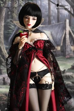 Not your moms dolls ! Anime Dolls, Ooak Dolls, Barbie Dolls, Pretty Dolls, Cute Dolls, Beautiful Dolls, Enchanted Doll, Gothic Dolls, Real Doll