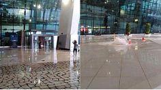 Inilah Bukti Lain Terminal 3 Ultimate Bandara Soekarno-Hatta Masih Amburadul