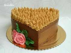 Cake Recipes, Dessert Recipes, Dress Cake, Valentines Food, Sweets Cake, Mini Cheesecakes, Sweet Desserts, Food Photography, Good Food
