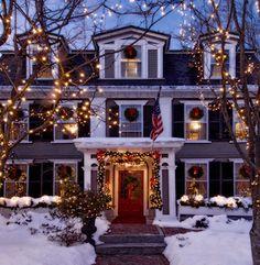 Historic Hotel in Concord, Massachusetts | Concord's Colonial Inn