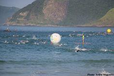 Rei e Rainha do Mar reúne atletas de 17 estados do Brasil