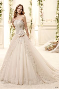 Colet 2015 bridal collection collection
