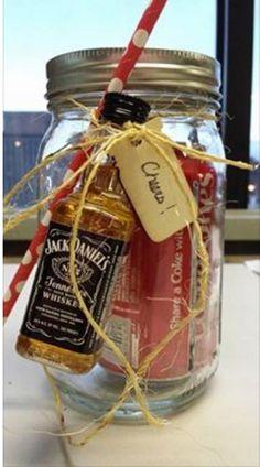 Redneck drink gift