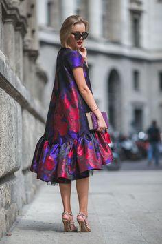...:платье