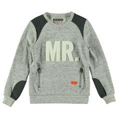 Retour sweater | Olliewood