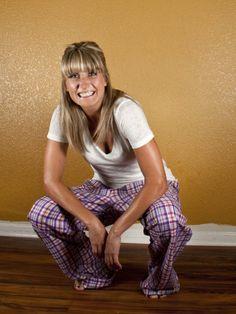 Freedom Fashionistas pajama pants (photo credit to Freedom Fashionistas)