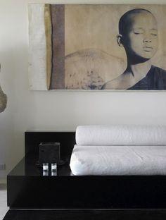 Donna Karan's New York Apartment
