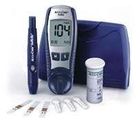Yes, I am diabetic...