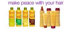 Hair Care | Alba Botanica