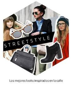 Dafiti tiene para ti el street style perfecto para esta temporada www.dafiti.com.mx/tl-street-style-1 #streetstyle #fashion #glam #looks