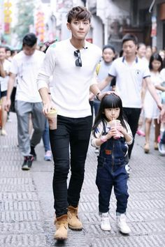Tao daddy....okay..that doesnt sounds right!!