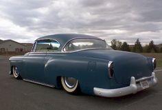 Chevy 1953 - Bel Air e outros