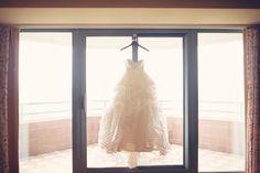 Keep Calm, Sparkle On!  A + T's Real Wedding #districtweddings #dwblog