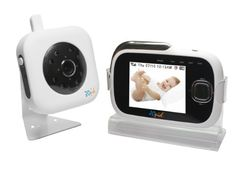 Zopid Digital Audio Video, Baby or Security Monitoring System with DVR and Motion Detection Popular Baby Stuff