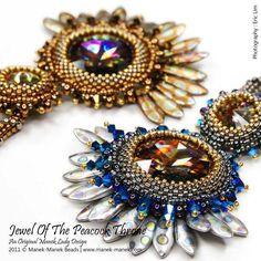 Jewel Of The Peacock Throne
