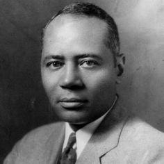 Charles Hamilton Houston - Forgotten Heroes of the Civil Rights Movement