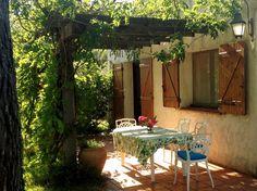 Carina Wohnung - landhaus-provences Webseite!
