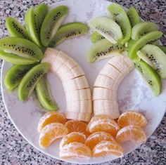 jungle theme baby shower food ideas