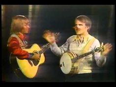 John & Steve Martin