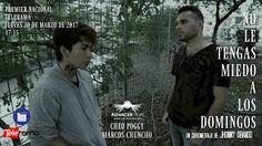 Nuevo corto de Renacer Films en Telerama
