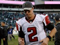 The Atlanta Falcons headed into Sunday's matchup with the Philadelphia Eagles boasting the NFL's No. 1 offense.