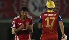 IPL 8 : Punjab Thrashed Bangalore By 22 Runs.!  Watch Highlights Here --> http://cricketflow.com/2015/05/14/ipl-8-punjab-thrashed-bangalore-by-22-runs/