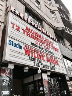 Old school cinema in Vienna The Third Man, Vienna, Austria, Old School, Broadway Shows, American