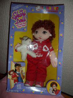 Shari doll 1994