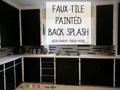 All Things Thrifty Home Accessories and Decor. How to paint a ...
