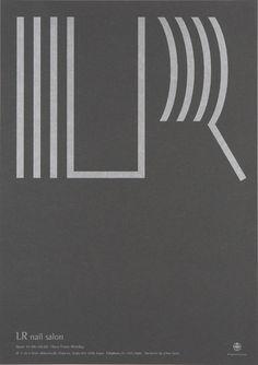 LR nail salon / 2002