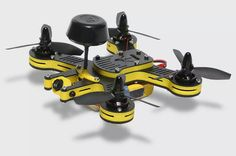 Sputnik SSL 128 - Get your first quadcopter today. TOP Rated Quadcopters has the…