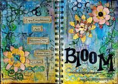 Image result for Interstitial Journaling