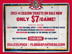 Panthers Web Site