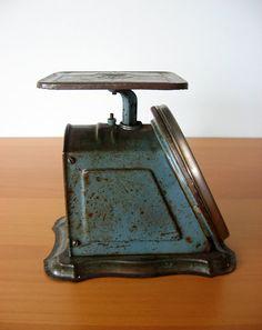 Grandma Weishaar had one of these.